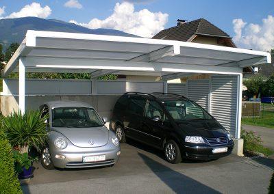 Carport / Portal 3424