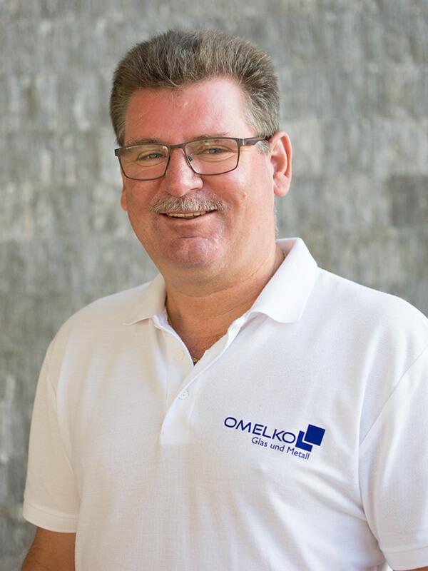 Hubert Omelko