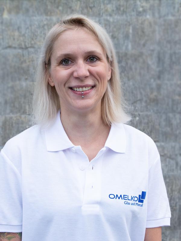 Gisela Grabner